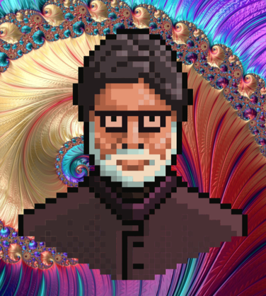 Amitabh Bachchan's NFT launch